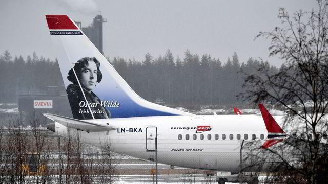 Norwegian kan bli rammet av Boeing-toll – og få en stor ekstraregning