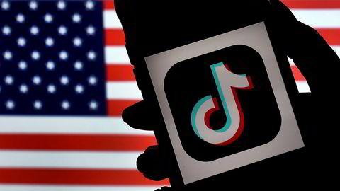 Det er fremdeles usikkert om Tiktok for fortsette sin virksomhet i USA. Nå lanserer Youtube sin egen Tiktok-konkurrent.