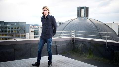 Torbjørn Bull Jenssen er seniorøkonom og daglig leder i Arcane Crypto, et investerings- og tradingselskap som skal investere i kryptovaluta og blokkjedeteknologi. Selskapet er etablert av investorene Ketil Skorstad og Kristian Lundkvist.