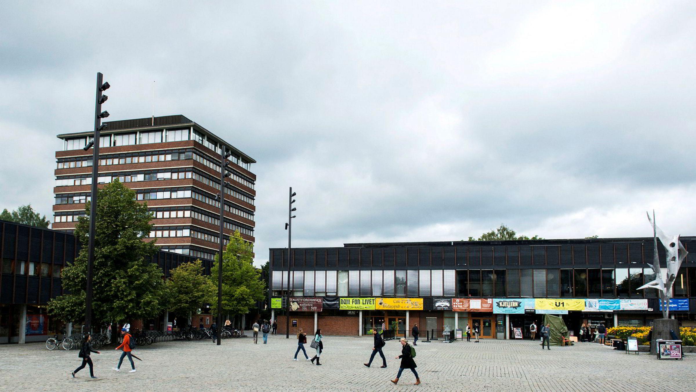 Da Universitetet i Oslo ble grunnlagt, var formålet at det skulle være forskerakademi, embetsutdannelse og dannelsesskole, skriver artikkelforfatteren.