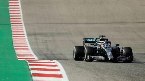Formel 1-arrangørene ønsker å bli mer miljøvennlige. Foto: Eric Gay / AP / NTB scanpix.