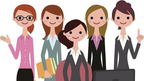 «Jeg har vanskeligheter med å akseptere kjønnskvotering og måten selskaper jobber med å øke kvinneandelen sin på», skriver gründer Kristin Bjerke.