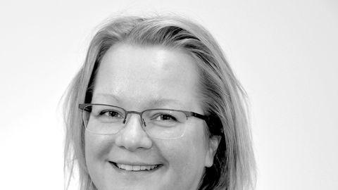 Det viktigste er å sikre de mest sårbare en overgang til andre yrker, skriver Elena Rosnes.