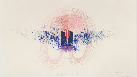 Vaginamonologene. Den norske kunstneren Sidsel Paaske var sterkt påvirket av syttitallets kvinnekamp og politiske omveltninger. Kunstnerskapet ble glemt kort tid etter hennes død, og siden har kunsten sjelden vært i omløp. Nå vises arbeidene hennes på Frieze Masters-messen i London.