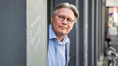 Nordlys-redaktør Skjalg Fjellheim: – Jeg er sterkt kritisk til Oslo-sentrismen