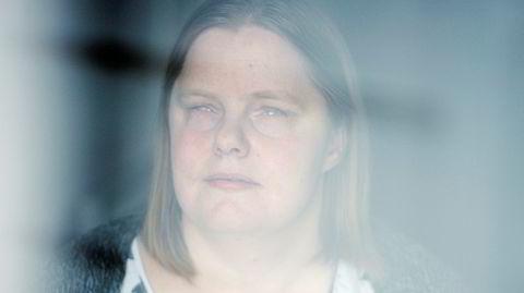 Står frem. Ranveig Bredesen er selv blitt utsatt for et seksuelt overgrep på et av Blindeforbundets arrangementer. Hun tør stå frem med navn fordi hun har venner utenfor forbundsmiljøet. – Derfor våger jeg å fortelle, sier hun