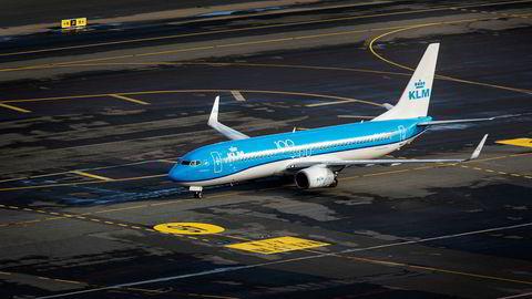 KLM hadde regnet med støttepakke på 35 milliarder kroner fra den nederlandske regjeringen, men det blir ikke noe av etter at pilotene avviste forslag om lønnsfrys i helgen.