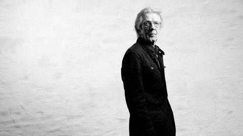 Forfatter Kjell Askildsen døde 23. september. Dette portrettet ble publisert i 2009.