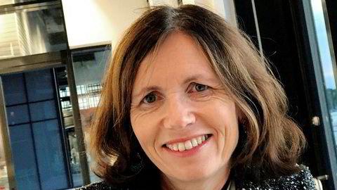 Anniken Krutnes blir Norges nye ambassadør til Washington DC.