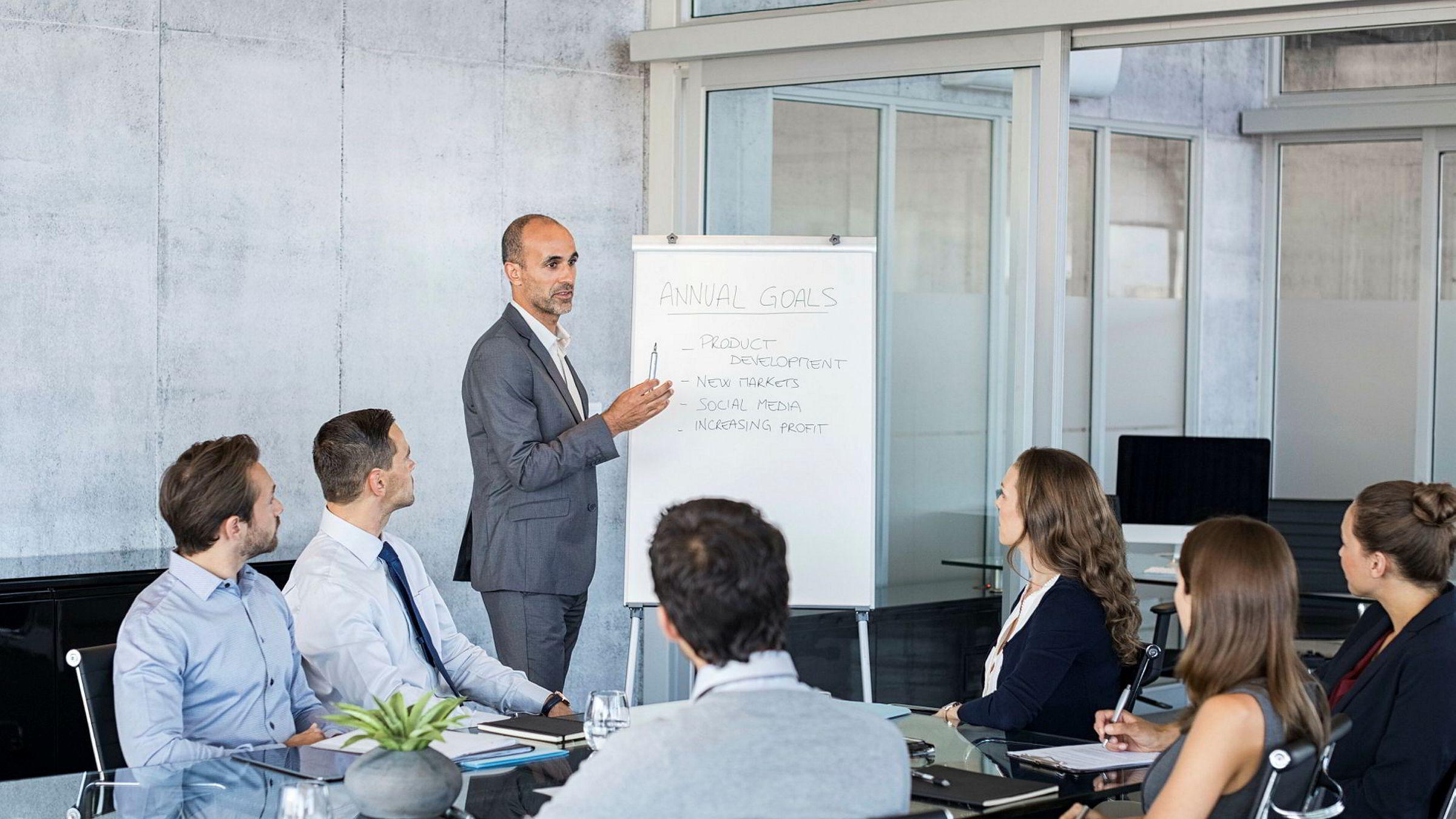 Egentlig handler effektiv ledelse på tvers av sektorer om å få det beste ut av alle, på tvers av prestasjonsnivåer og opplevd eller innbilt potensial, skriver artikkelforfatteren.