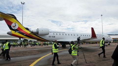 Også i Afrika har luftfarten og resten av reiselivet blitt hardt rammet av koronakrisen.