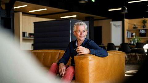 Seriegründer Nicolai Prydz har gitt ut bok på eget forlag, der han forteller om opp- og nedturer.