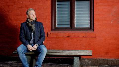 Norgessjef Anders Skar i Nordnet tar et oppgjør med det han mener er en testosteronkultur i finansbransjen.