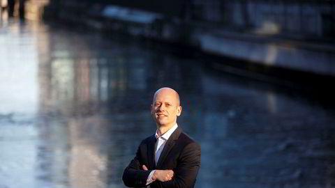 Sjefstrateg Øystein Børsum i Swedbank frykter det vil ta lang tid for økonomien å hente seg inn igjen.