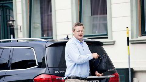 Einar Aas er nesten ferdig med oppgjøret til kreditorene etter den store kraftsmellen høsten 2018. Fra november er han fri fra kreditorenes grep, og kan satse igjen.
