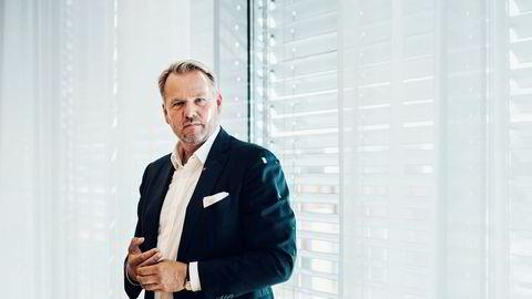 Ole Ertvaag er trolig Norges største bilsamler. Gjennom investeringer i private equity, biler og eiendom er Ertvaag god for over en halv milliard kroner.