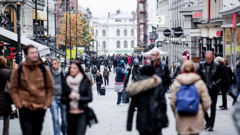 Rikdom går i arv, men det gjør også fattigdom – og helse. Innad i Oslo er forskjellen i forventet levealder inntil åtte år mellom bydelene.