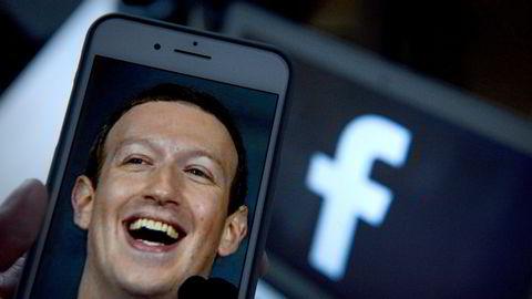 Utvilsomt kjekt om flere kan satse stort på hjemmekontor, særlig for selskaper som Mark Zuckerbergs Facebook – hvis kjernevirksomhet dreier seg om å koble folk sammen som ikke nødvendigvis befinner seg samme sted fysisk…