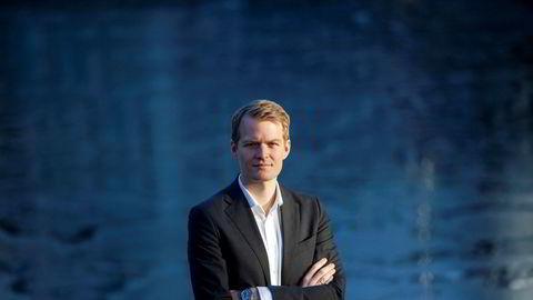Kjetil Martinsen i Swedbank tror Norges Bank kommer til å levere et dobbelt rentekutt torsdag neste uke.