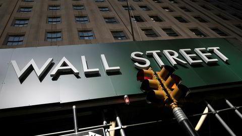 Mandag 22. juni er det ventet et positivt, men flatt resultat på New York Stock Exchange på Wall Street.