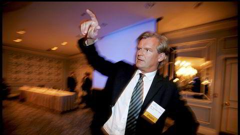Tor Olav Trøim har brent seg på investeringer i gassfrakt og rigg, nå får han også 86 millioner kroner mindre for sine aksjer i forbrukslånsbanken Avida. Trøim er partner med Celina Midelfart og mangemilliardær og skipsreder John Fredriksens tidligere høyre hånd.