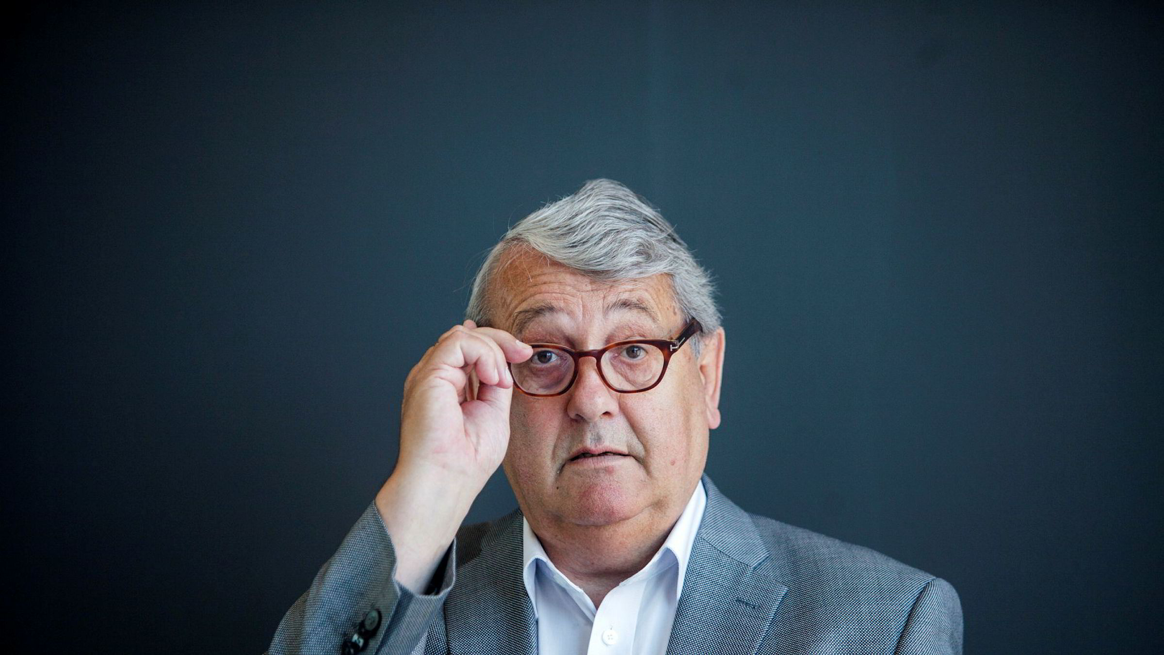 Riksrevisor Per-Kristian Foss har nok en gang fått kritikk for sin lederstil.