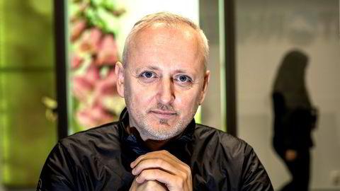 Stormberg-eier Steinar J. Olsen ber regjeringen raskt innføre kontantstøtte for norsk næringsliv.