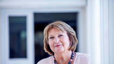 Utlendingsnemnda og direktør Ingunn-Sofie Aursnes får kritikk av lagmannsretten.