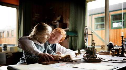 Filmatiseringen av Erik Fosnes Hansens «Løvekvinnen» ble en flopp for Filmkameratene.