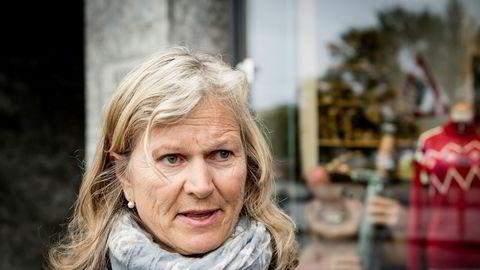 – Det er høyt. Det er veldig, veldig høyt, sier Kristin Krohn Devold i NHO Reiseliv om at to av tre reiselivsbedrifter mener de er på randen av konkurs.