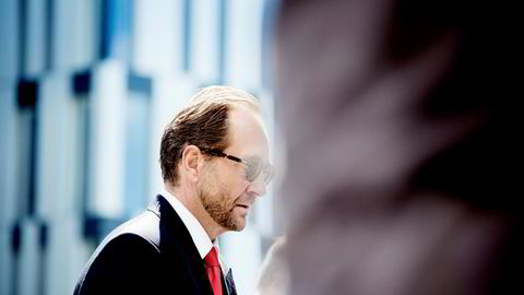 Kjell Inge Røkke-kontrollerte Aker BP troner øverst på listen over selskapene som har fått aller mest av leterefusjonsordningen på norsk sokkel.