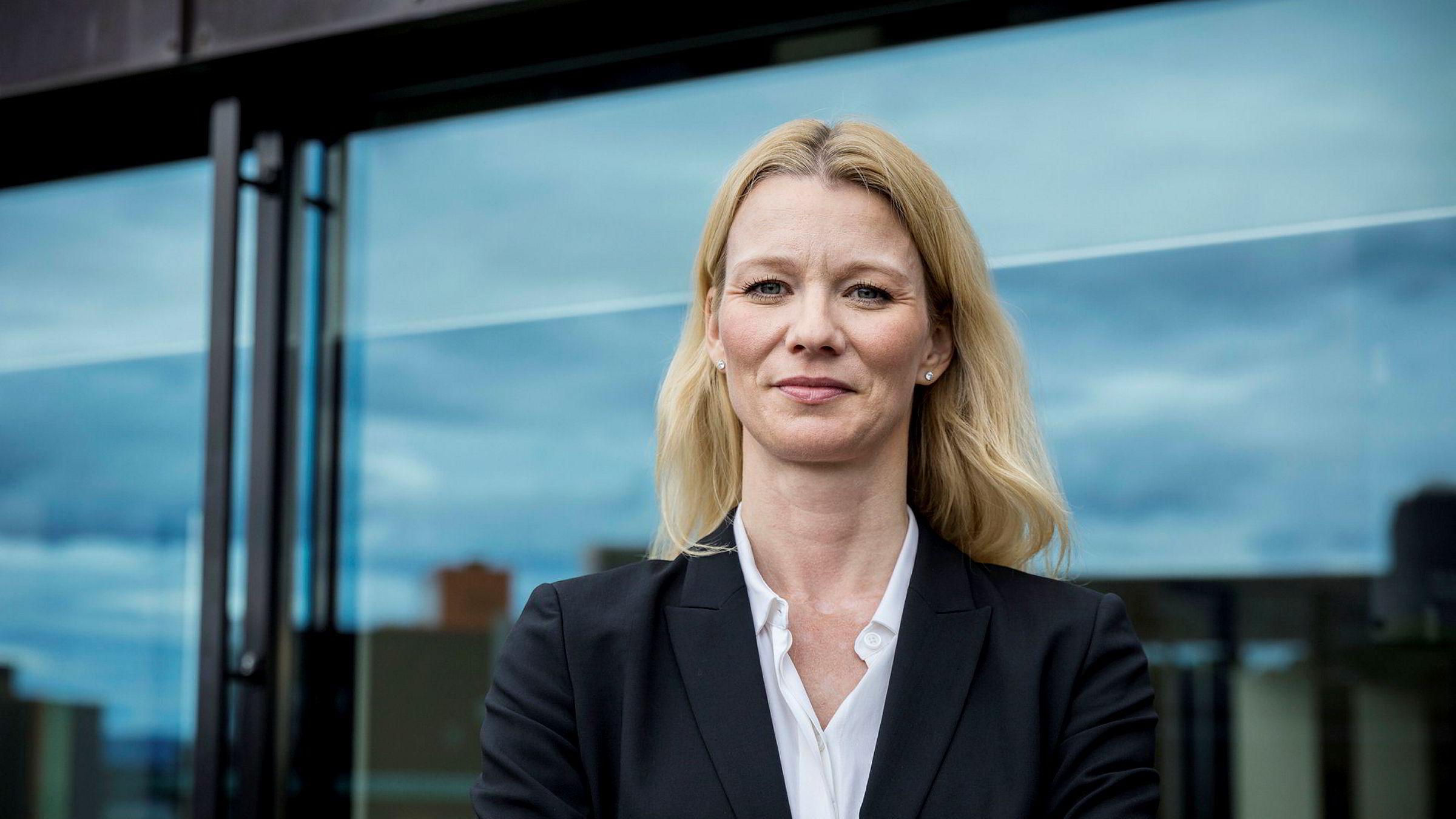 I løpet av de siste ukene har kraftig børsoppgang blitt etterfulgt av like kraftige børsfall, forklarer sjeføkonom Kari Due-Andresen.