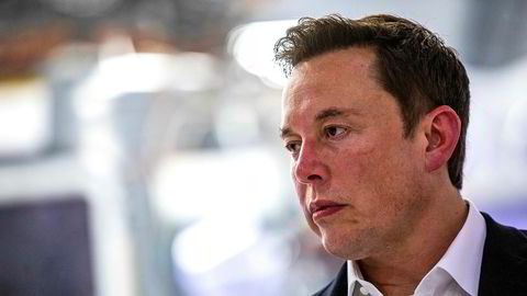 Tesla-sjef og SpaceX-grunnlegger Elon Musk må møte i retten for ærekrenkelser.