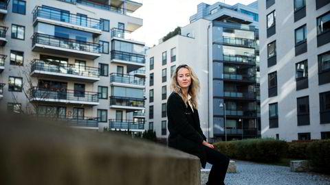 Det er blitt igangsatt enda færre boligprosjekter enn tidligere, og det vil legge et press på prisene særlig i Oslo, mener sjeføkonom Nejra Macic i Prognosesenteret.