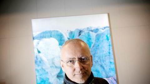 Stormberg-gründer Steinar J. Olsen er innstilt som nytt medlem av Høyres sentralstyre.