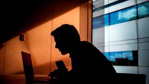 Politiet ser en økning i misbruk av identitet gjennom BankID.