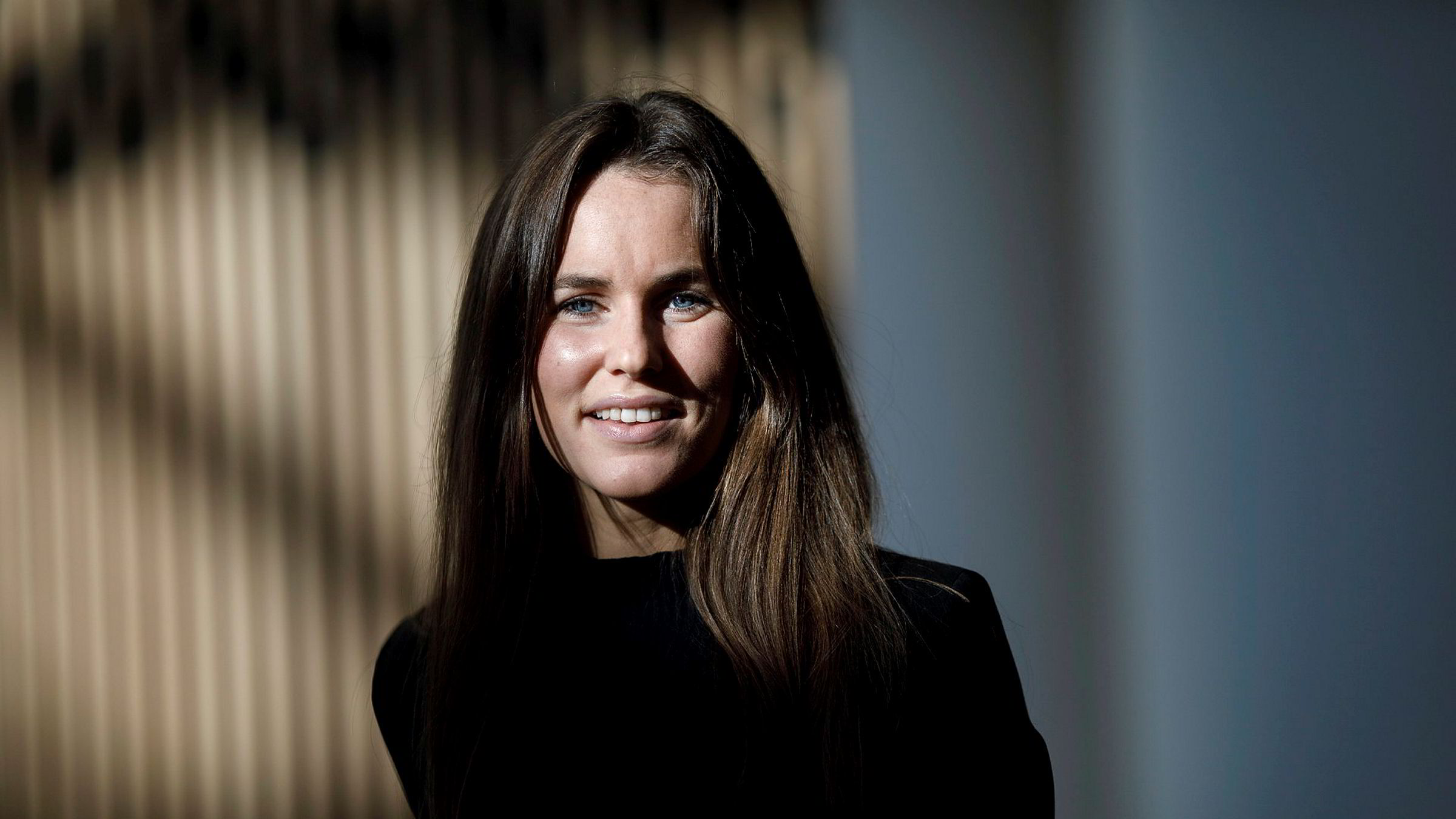Rente- og valutastratgeg Ingvild Borgen Gjerde i DNB Markets.