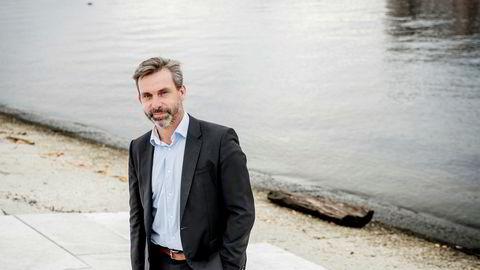 Kjetil Bøhn, administrerende direktør i Quantafuel, er en av eksisterende aksjonærer som vil selge aksjer i forbindelse med emisjonen.