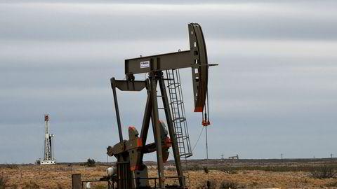 De amerikanske oljeprodusentene er avhengig av en høyere oljepris for å drive lønnsomt.