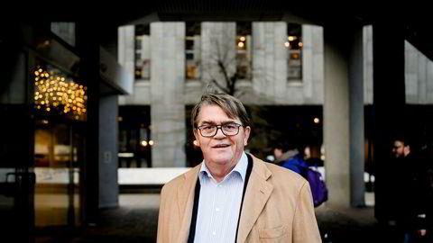 Investor Jan Petter Sissener har fortsatt troen på XXL.