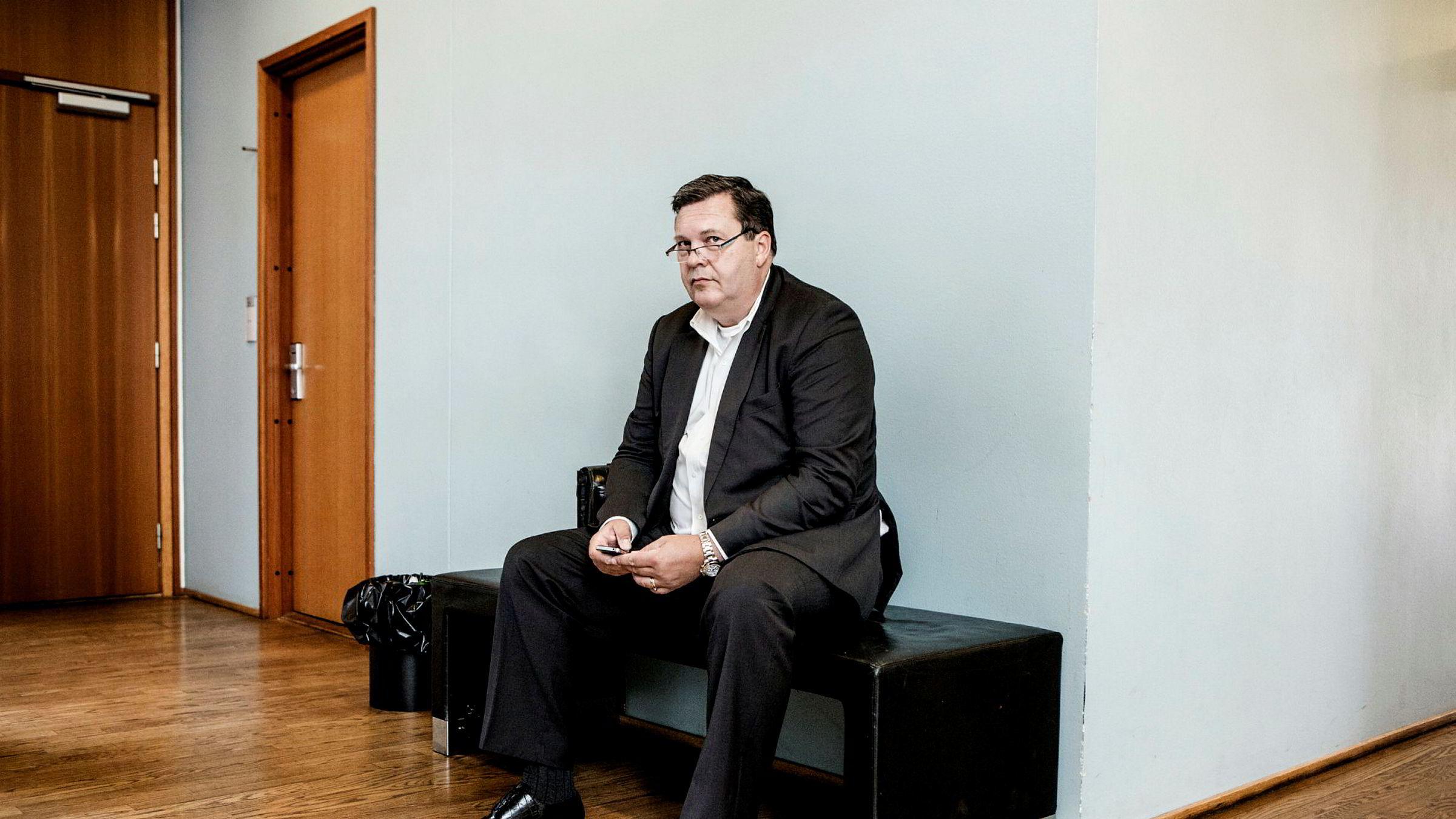 I mai dømte lagmannsretten tidligere styreleder i Intex, Jan Anders Vestrum, til fire års fengsel for korrupsjon. Nå er anken til Høyesterett avvist, og lagmannsrettens dom blir stående.