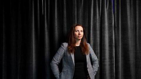Agnete Fredriksen er gründer og vitenskapelig direktør i kreftvaksineselskapet Vaccibody. Selskapet skal nå noteres på Merkur Market.