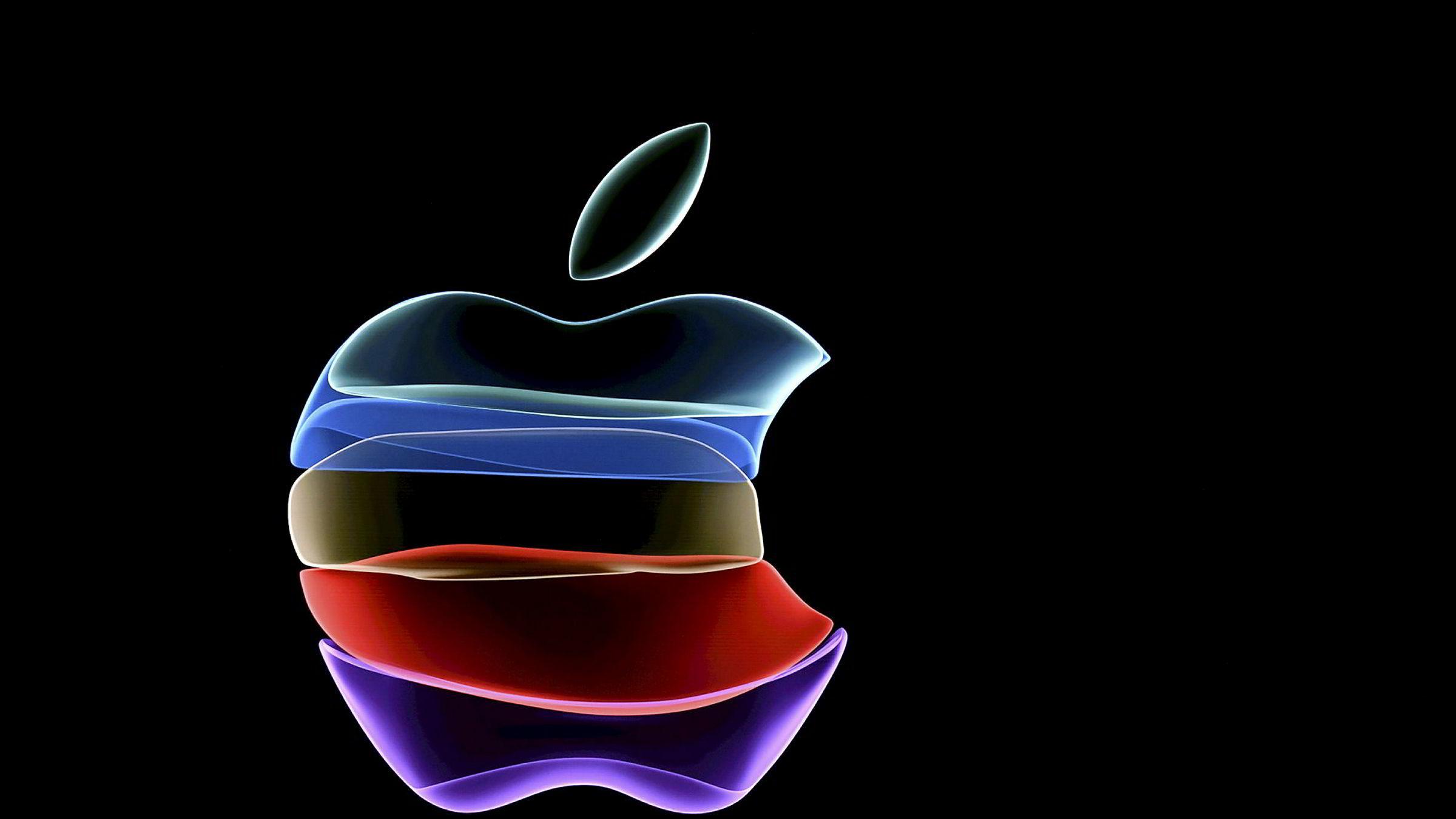 Apple skriver i en melding på nettsidene sine at selskapet ikke vil nå målene det har satt seg for sitt regnskapsmessige andre kvartal.