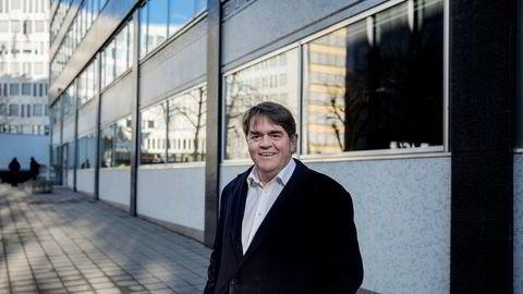 Investor Jan Petter Sissener tror Marine Harvest-aksjen vil falle til en kurs på 140 kroner.
