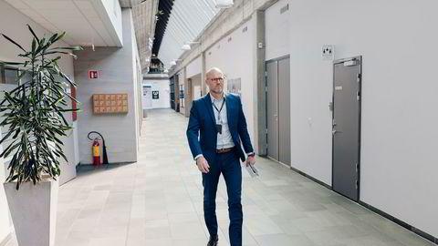 Torgrim Reitan, konserndirektør for Equinors internasjonale virksomhet, mottok flere røde, kritiske internrevisjonsrapporter om selskapets amerikanske virksomhet.