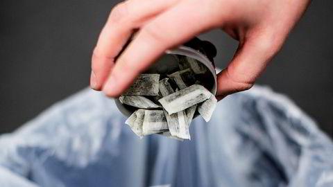 De siste årenes masseflukt fra sigaretter gir ifølge ekspertene en betydelig helsemessig gevinst, selv om den til dels er blitt akkompagnert av en økning i bruk av snus.