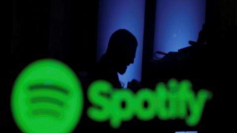 Spotify leverer bedre resultater enn ventet.