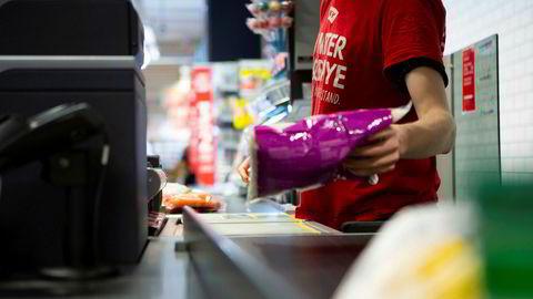 Betalingstjenester er blitt en stadig viktigere del av konkurransen i dagligvaremarkedet. Norgesgruppen, dagligvarekonsernet bak kjeder som Meny og Kiwi, har de siste årene bygget et eget finansforetak.