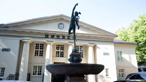 Hovedindeksen på Oslo Børs har nå steget rundt 26 prosent siden krakket i mars.