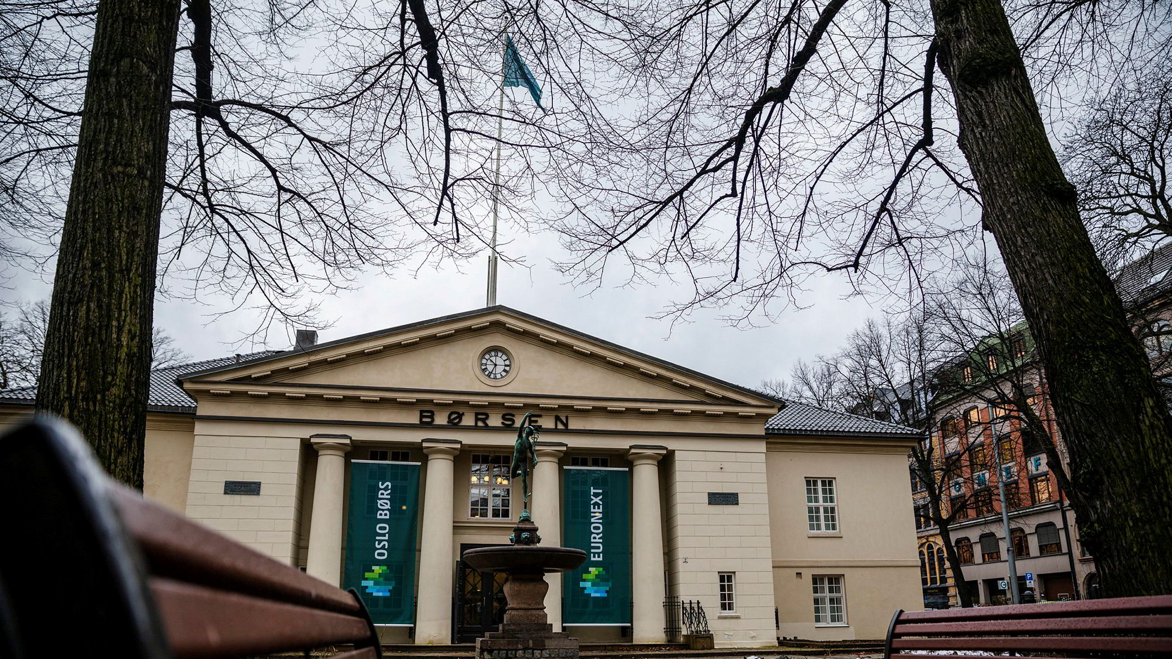 Vi må til finanskrisen i 2008 for å finne større børsfall enn det vi nå ser på Oslo Børs.